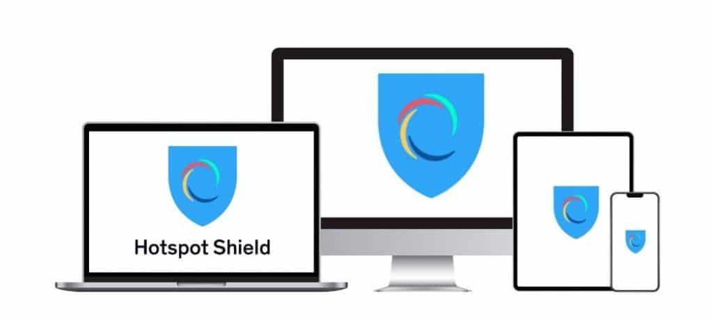 Hotspot Shield 日本